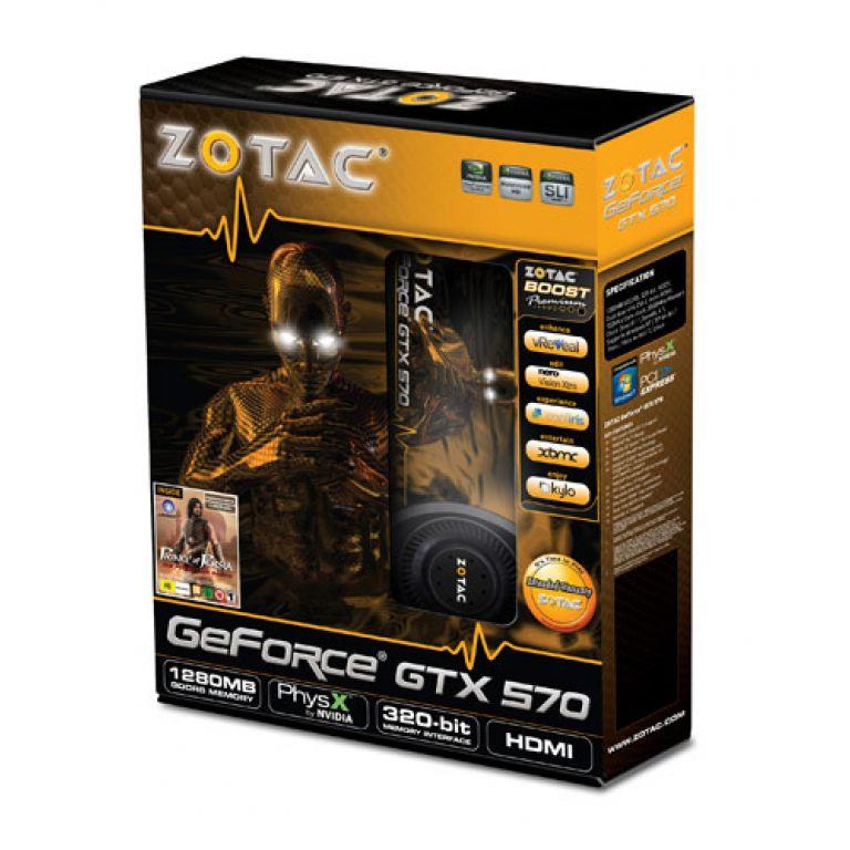 GeForce 9600 GT, 512 DDR3