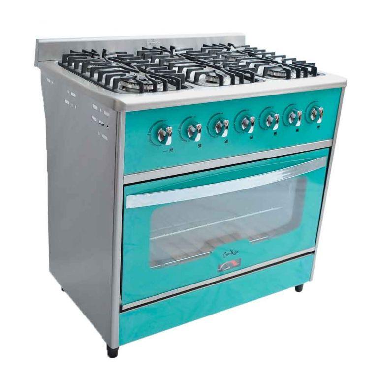 Fornax kitchen CA90TU 90cm