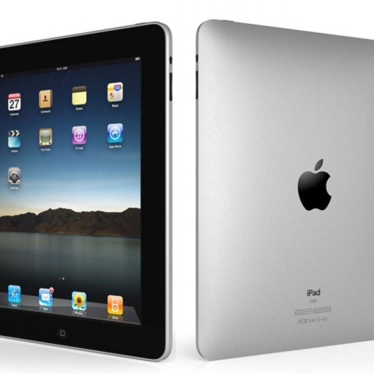 iPad mini con pantalla Retina 16gb