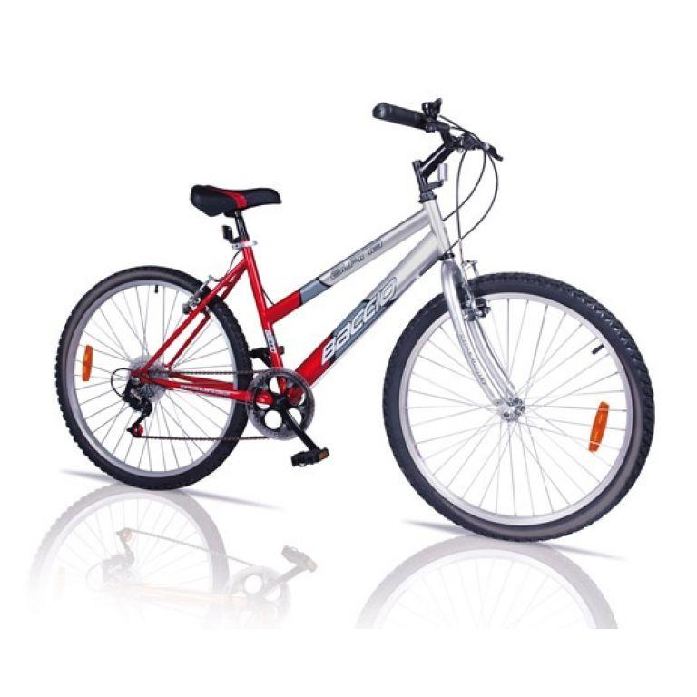 Bike Baccio Alpina Lady R.24