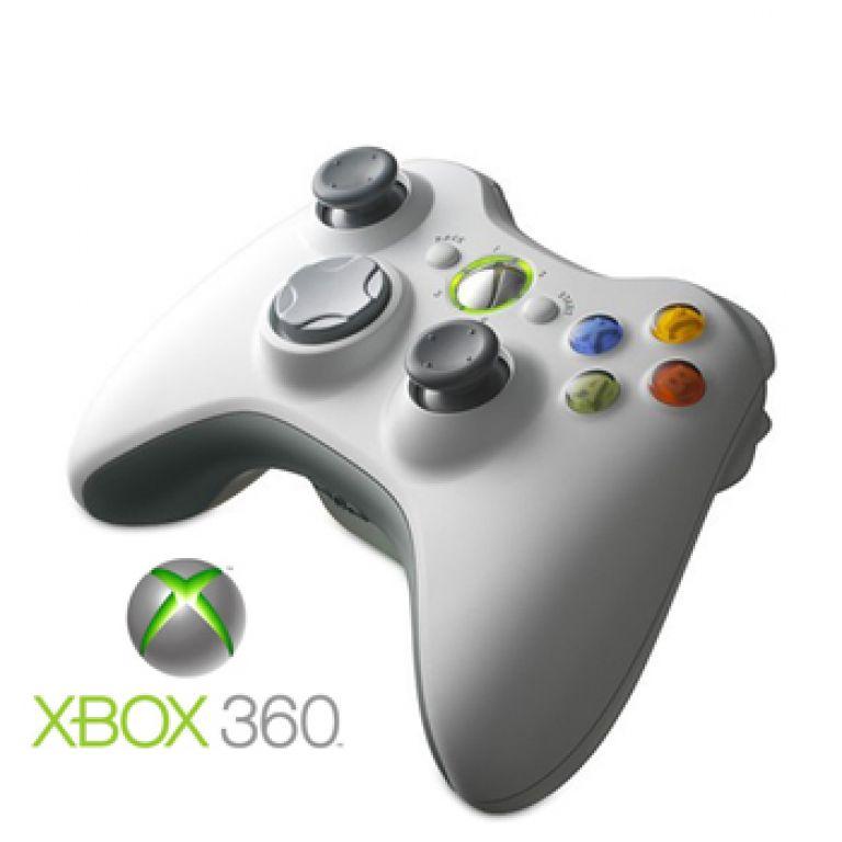 Joystick Inalambrico Microsoft XBOX360