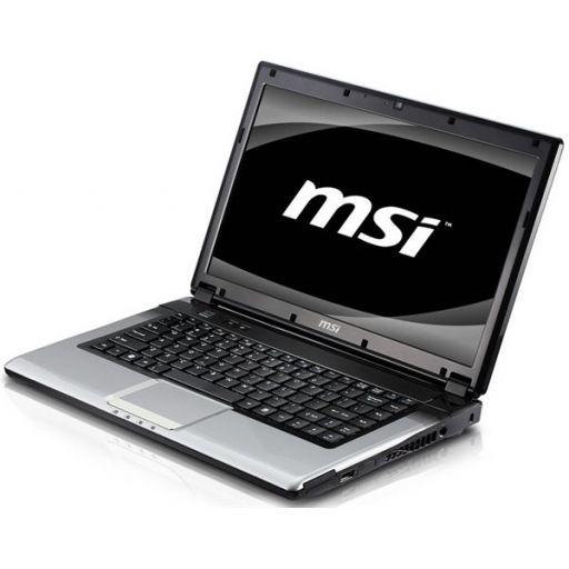 Notebook MSI CR420 Core i3